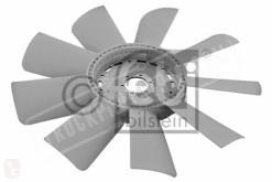 új ventilátor
