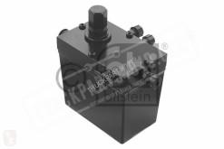 nc hydraulic system