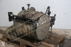Scania muffler