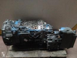 قطع غيار الآليات الثقيلة MAN 19.364 نقل الحركة علبة السرعة مستعمل