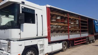 Repuestos para camiones Pièce