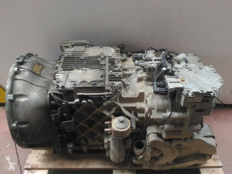 Voir les photos Pièces détachées PL Renault Premium 450