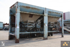 nc Feed bin c/w belt feeder