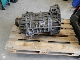 DAF gearbox 6S1000to 1346002016