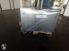 Universeel Toolbox X2 truck part used