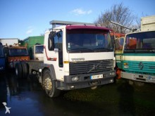 Volvo FL6 SUPER CHARGER used vehicle for parts