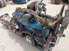 Moteur Volvo TD120A+R6 GEARBOX