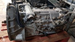 Boîte de vitesses G211-9 pour camion MERCEDES-BENZ Actros boîte de vitesse occasion