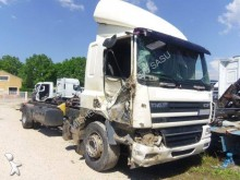 DAF used other spare parts