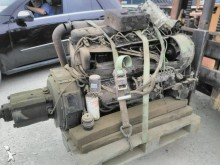 Deutz motor second-hand