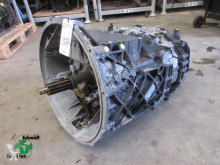 Náhradné diely na nákladné vozidlo prevodovka prevodovka MAN 12 AS 2130 TD Versnellingsbak
