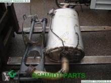 Repuestos para camiones Mercedes A 002 490 19 14 Katalysator sistema de escape nuevo