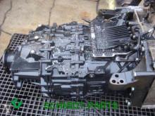 Repuestos para camiones transmisión caja de cambios MAN 12 AS 2301 OD Versnellingsbak