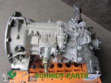 Boîte de vitesse Mercedes G 6-60 Versnellingsbak Handgeschakeld