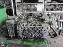 Repuestos para camiones transmisión caja de cambios DAF 16 S 151 Ecosplit Versnellingsbak