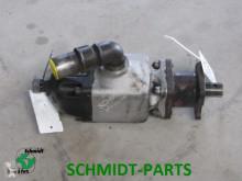 Ginaf hydraulic system PTO Pomp