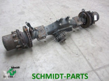 Suspension Mercedes HL7 050 DCS-11,5
