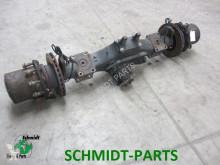 Repuestos para camiones suspensión Mercedes HL7 050 DCS-11,5