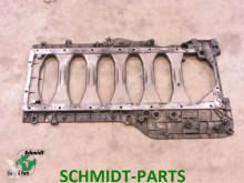 Repuestos para camiones motor MAN 51.01108-0060 Gaffel D0836LFL02