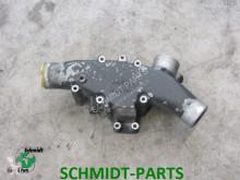 Iveco Stralis tweedehands motor