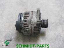 Repuestos para camiones sistema eléctrico alternador Iveco 4892318