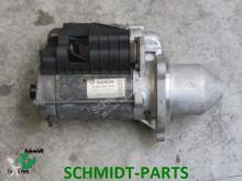 Repuestos para camiones sistema eléctrico sistema de arranque motor de arranque DAF 1633811 Startmotor 14 X OP VOORRAAD