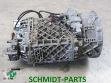 Växellåda Ginaf 16 S 151 Ecosplit Versnellingsbak
