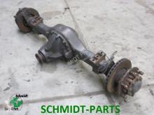 Mercedes suspension HL 2/43 DC - 6.2 Achteras 815