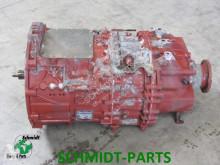 Peças pesados Iveco Stralis transmissão caixa de velocidades usado