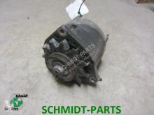 Generator MAN 51.26101-7201 Dynamo L2000