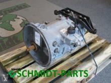Repuestos para camiones Mercedes G56-6 Vario Versnellingsbak transmisión caja de cambios usado