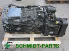 Repuestos para camiones transmisión caja de cambios DAF 12 AS 2131 TD + INT Versnellingsbak