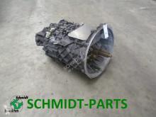 Repuestos para camiones Iveco 12AS2330TD Versnellingsbak transmisión caja de cambios usado
