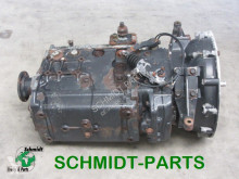 Cambio MAN S6-65+GV80 Versnellingsbak