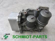 Repuestos para camiones motor DAF 1725349 Oliekoelerhuis 17 X OP VOORRAAD