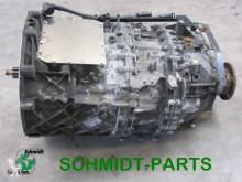 Peças pesados DAF 12AS2130TD Versnellingsbak transmissão caixa de velocidades usado