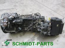 Repuestos para camiones MAN 16 S 181 IT Versnellingsbak transmisión caja de cambios usado