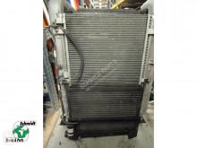 قطع غيار الآليات الثقيلة DAF 1698298/1685549 Radiateur intercooler refroidissement مشعاع الماء مستعمل