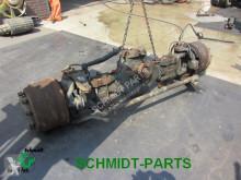 Repuestos para camiones suspensión usado Ginaf NOG 14.251 Vooras