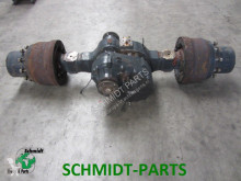 Suspension Iveco 42127698 24/35 1,458 Doorvoeras