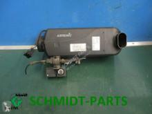Chauffage / ventilation DAF 1739556 D4S Standkachel
