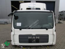 Náhradné diely na nákladné vozidlo kabína/karoséria kabína MAN TGL