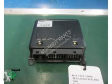 Repuestos para camiones DAF ABS Regeleenheid sistema eléctrico caja de control usado