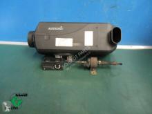Repuestos para camiones calefacción / Ventilación / Climatización calefacción / Ventilación DAF 1739556 D4S