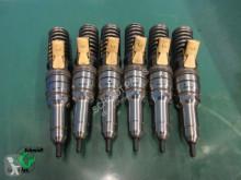 Repuestos para camiones motor sistema de combustible inyector Iveco 504125329 Injector (6x)