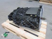 Repuestos para camiones transmisión caja de cambios usado MAN TGX