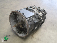 Repuestos para camiones MAN Zf 12 AS 2301 transmisión caja de cambios usado