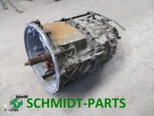Cambio DAF 12AS2130TD Versnellingsbak