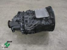 DAF 1681255//12 AS 1630 TD gearkasse brugt