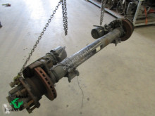 Suspension Mercedes TZ3/2NC6-10,5